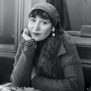edith de belleville paris writing retreats